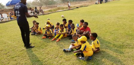 best football academy in Abuja